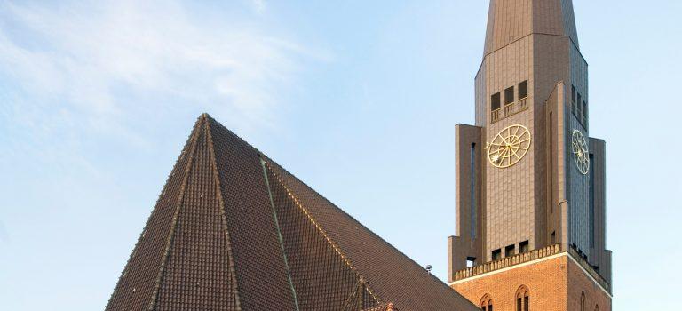 Pilger-Vesper in der Hauptkirche St. Jacobi