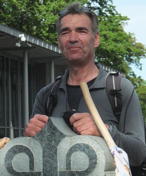 Bernd Lohse