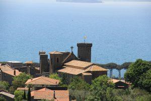 Pilgern auf der Via Francigena | von Siena bis Rom