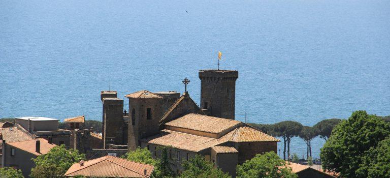 Pilgern auf der Via Francigena | von Siena bisRom