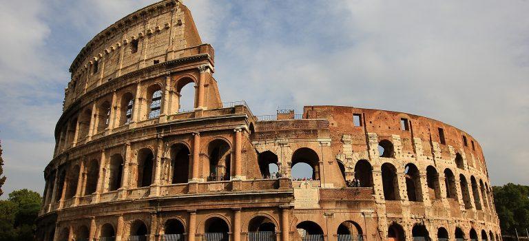 Vom Kolosseum bis zum Petersdom | Rom-Studienreise für Familien