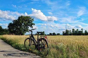 ABGESAGT !!! Fahrrad-Pilgertour 2021 | von Löstrup (bei Sörup) nach Eckernförde | vom 23. bis 30. Mai 2021 @ Löstrup (bei Sörup)