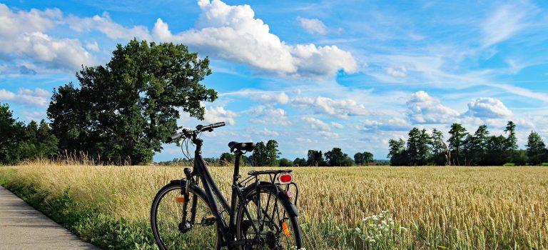 Fahrrad-Pilgertour 2021 | von Löstrup (bei Sörup) nach Eckernförde | vom 23. bis 30. Mai2021