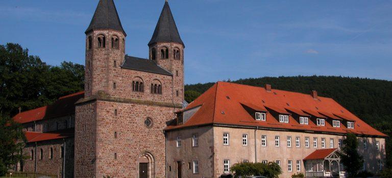 Geistliches Zentrum Kloster Bursfelde