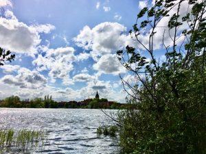 Pilgerwanderung um die Möllner Seen @ ZOB