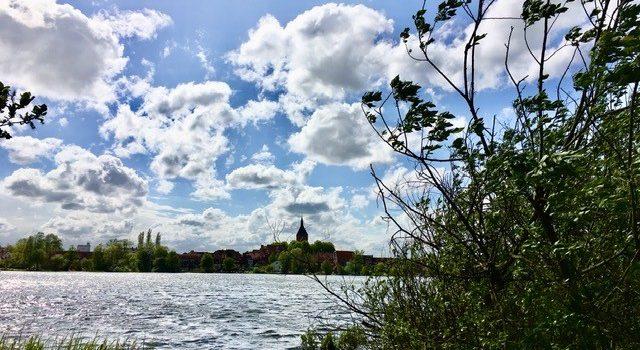 Pilgerwanderung um die Möllner Seen